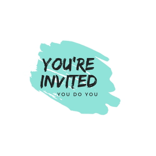 Youre Invited!